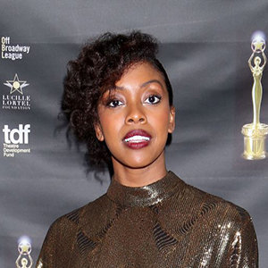 Condola Rashad Engaged, Fiance, Net Worth