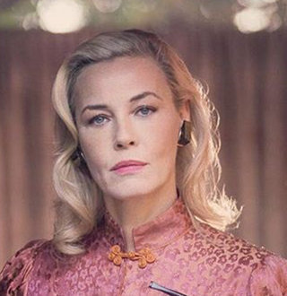 Connie Nielsen Net Worth, Husband, Ethnicity, Height