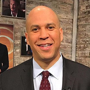 Cory Booker Married, Wife, Gay, Girlfriend, Net Worth