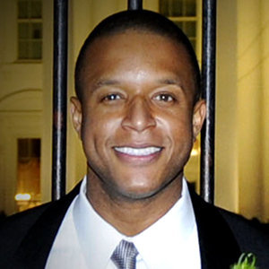 Craig Melvin Wiki: Wife, Children, Net Worth, Salary, Height