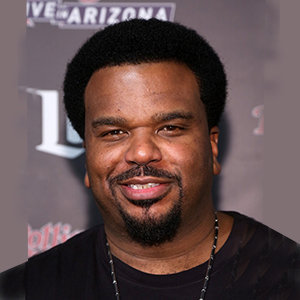 Craig Robinson Net Worth, Wife, Family, New Show