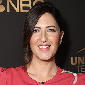 D'Arcy Carden Wiki, Husband, Measurements, Net Worth