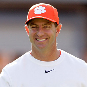 Dabo Swinney Wiki: Salary, Net Worth, Contract, Wife, Family