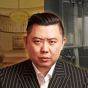Dan Lok Wiki, Net Worth, Wife, Ethnicity