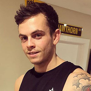 Daniel Sahyounie Wiki, Age, Height, Girlfriend, Dating, Family, Facts