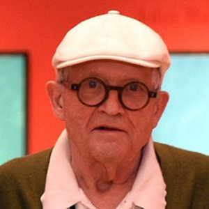 David Hockney Wiki, Gay, Partner, Facts, Net Worth, Today