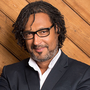 David Olusoga Wiki, Married, Wife, Family, Net Worth