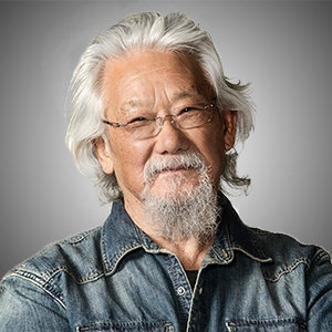 David Suzuki Age, School, Net Worth, Facts, Family