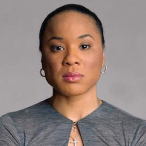 Dawn Staley Husband, Partner, Lesbian, Parents, Salary