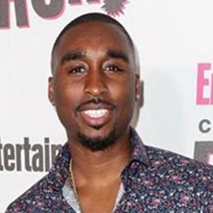 Demetrius Shipp Jr. Wife, Net Worth, Parents, Height