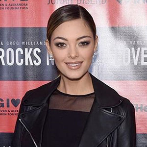 Demi-Leigh Nel-Peters Is Married, Details On Wedding & Relationship