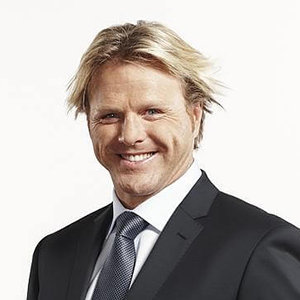 Dermott Brereton Married, Wife, Children, Net Worth