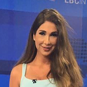 Dima Sadek Bio, Age, Husband, Height, Weight