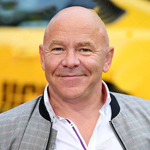 Dominic Littlewood Married Status Now, Gay, Net Worth, Family