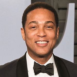 Don Lemon Salary, Net Worth | How Much is CNN's Gay Host Worth?