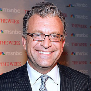 Dylan Ratigan Wiki: Married, Wife, Gay, Net Worth