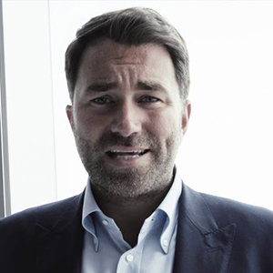 Eddie Hearn Wiki, Wife, Net Worth