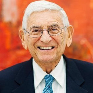 Eli Broad Net Worth