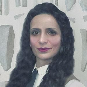 Ella Al-Shamahi Wiki, Age, Ethnicity, Husband
