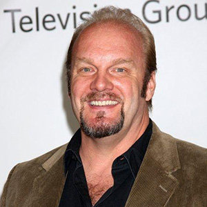 Eric Allan Kramer Gay, Wife, Married, Family