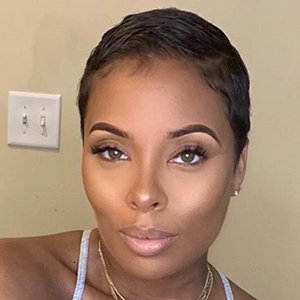 Eva Marcille Married, Husband, Boyfriend, Engaged, Baby, Net Worth