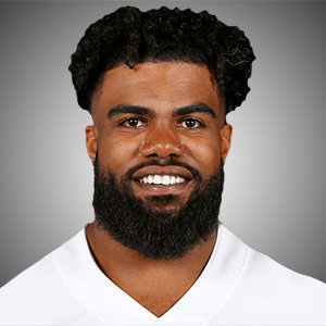 Ezekiel Elliott Wiki, Girlfriend, Parents, Net Worth