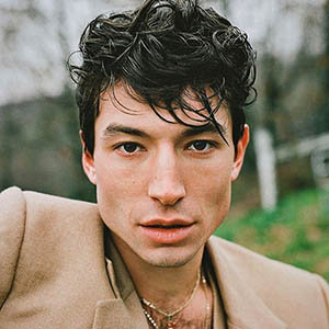 Ezra Miller Gay, Ethnicity, Height, Net Worth