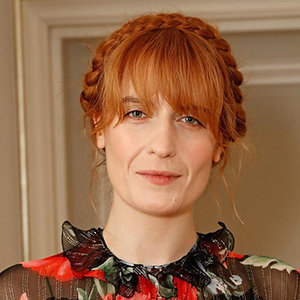 Florence Welch Partner, Height, Family