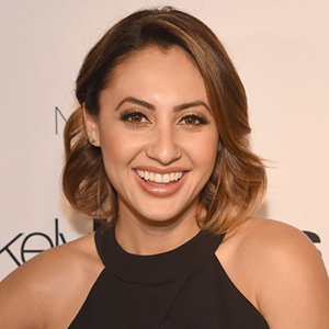 Francia Raisa Boyfriend, Husband, Parents, Net Worth