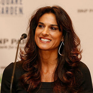 What Is Tennis Professional Gabriela Sabatini Doing Now? Her Personal Life, Lesbian, Net Worth