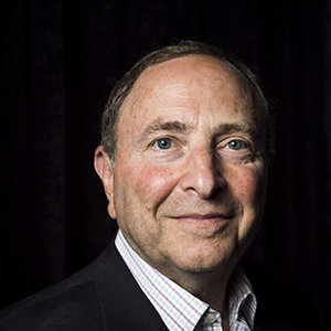 Gary Bettman Net Worth, Wife, Daughter, Now