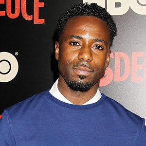 Gary Carr (Actor) Wiki, Wife, Girlfriend, Height, Net Worth