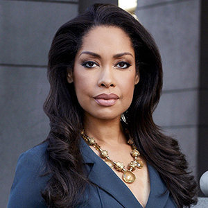 Gina Torres Husband, Married, Children