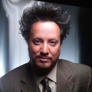 Giorgio Tsoukalos Wife, Net Worth, Salary