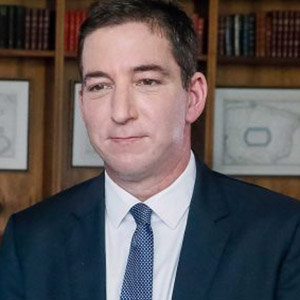 Glenn Greenwald Wiki, Gay, Husband, Net Worth, 2018