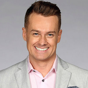 Grant Denyer Wiki, Salary, Net Worth, Wedding, Wife