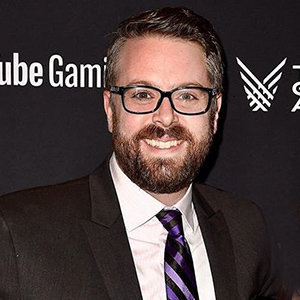 Greg Miller Married Life With Wife, Also Net Worth & Family Details