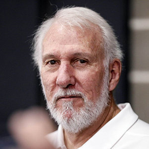 Gregg Popovich Wife, Salary, Net Worth, Facts