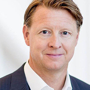 Hans Vestberg Net Worth, Wife, Family, Now