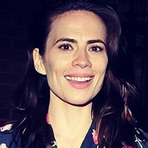 Hayley Atwell Boyfriend, Married, Family, Net Worth