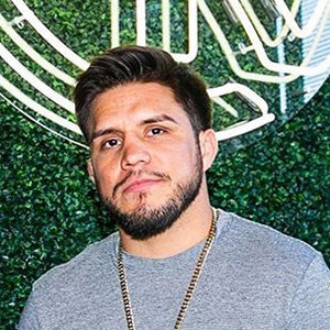 Henry Cejudo Wiki, Wife, Net Worth, Parents