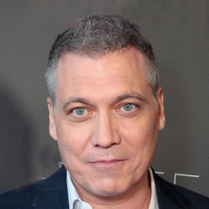 Holt McCallany Wiki, Bio, Wife, Net Worth, Education