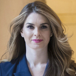 Hope Hicks Husband, Boyfriend, Affair, Salary, Net Worth