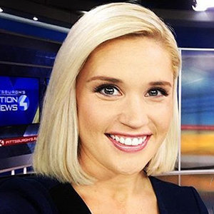 Jackie Cain WTAE, Wiki, Age, Engaged, Wedding, Salary