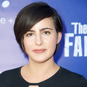 Jacqueline Toboni Age, Dating, Family