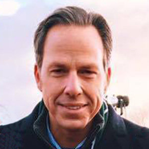 Jake Tapper Wiki, Wife, Family, Salary, Net Worth