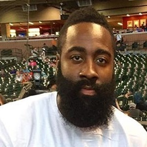 James Harden Wife, Family, Contract, Net Worth