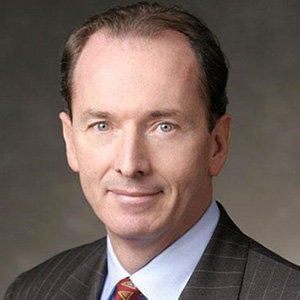 James P. Gorman Net Worth: How Rich Is CEO Of Morgan Stanley?