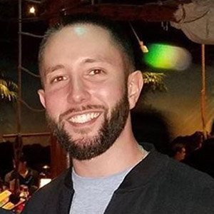Jared Carrabis Wiki, Age, Married, Wife, Salary