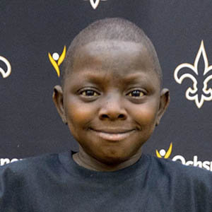 Jarrius Robertson Wiki, Height, Parents, Net Worth